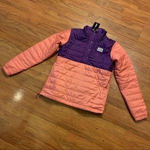 Armada Mesa Pullover Jacket